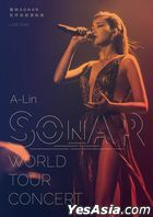 Sonar World Tour Concert LIVE (2DVD)
