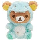San-X Rilakkuma Plush Toy S