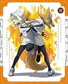 Kemono Jihen  Vol.3 (DVD)  (Japan Version)