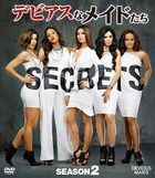 Devious Maids Season2 Compact Box (Japan Version)