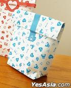 Miraclekorea Gift Paper Bag Set (Groom)