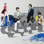 WAVE [Type A](ALBUM+DVD) (First Press Limited Edition)(Japan Version)