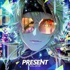PRESENT   (Normal Edition) (Japan Version)