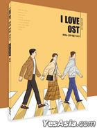 I LOVE OST Piano Collection Vol. 3