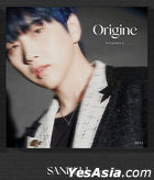B1A4 Vol. 4 - Origine (Sandeul Version)