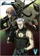 Blassreiter (DVD) (Vol.5) (Japan Version)