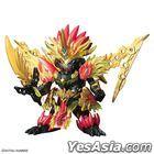 SD Gundam Sangoku Soketsuden : Sun Jian Gundam Astray