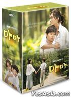 Mama (DVD) (9-Disc) (English Subtitled) (MBC TV Drama) (Korea Version)