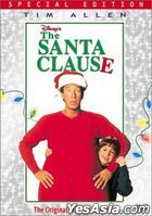 The Santa Clause (1994) (DVD) (Widescreen Special Edition) (US Version)