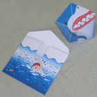 Paper Craft: Envelope Shark