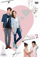 Love Cheque Charge (DVD) (Box 2) (Japan Version)