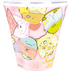 Sumikko Gurashi Printed Plastic Cup (Overnight Party)
