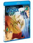 AOKI RYUUSEI SPT LAYZNER OVA (Blu-ray)(Japan Version)