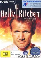 Hell's Kitchen : The Game (U.S. Edition) (英文版)