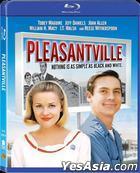 Pleasantville (1998) (Blu-ray) (Hong Kong Version)