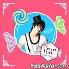 ソン・ホヨン 1st Single - Sweet Love