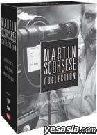 Martin Scorses Collection Box Set (DVD) (Korean Version)