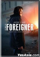 The Foreigner (2017) (DVD) (US Version)