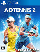 AO Tennis 2 (Japan Version)