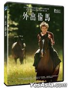 Out Stealing Horses (2019) (DVD) (Taiwan Version)