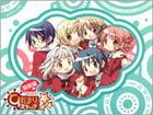 Hidamari Sketch x Hoshi Mittsu (Three Stars) - Special (DVD) (First Press Limited Edition) (Japan Version)