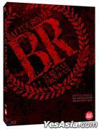 Battle Royale 1 & 2 Collection (2Blu-ray + DVD) (English Subtitled) (Korea Version)