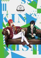 KING OF PRISM -Shiny Seven Stars Vol.1 (DVD) (Japan Version)