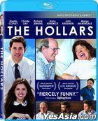 The Hollars (2016) (Blu-ray) (US Version)