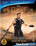 Gladiator (Blu-ray) (2-Disc) (Korea Version)