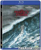 The Perfect Storm (2000) (Blu-ray) (Hong Kong Version)