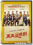 Chhichhore (2019) (DVD) (Taiwan Version)