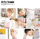 All For You [Type A] (Japan Version)