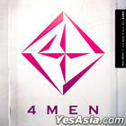 4Men The 5th Album Vol. 2 - Thank You