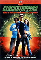 CLOCKSTOPPERS (Japan Version)