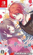 LoverPretend (Normal Edition) (Japan Version)