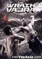 The Wrath Of Vajra (2013) (DVD) (US Version)