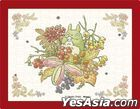 Studio Ghibli : Autumn Nut (Jigsaw Puzzle 150 Pieces) (MA-10)