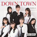 DOWN TOWN / Ganbarenaiyo [Type A] (Normal Edition) (Japan Version)