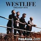Westlife - Greatest Hits (2CD + 1DVD) (Deluxe Version) (Korea Version)