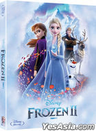 Frozen II (Blu-ray) (Korea Version)
