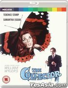 The Collector (1965) (Blu-ray) (UK Version)