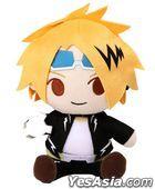 My Hero Academia : Plush Hero Ver. Kaminari