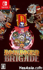 Bookbound Brigade (Japan Version)