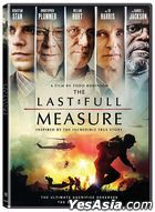 The Last Full Measure (2019) (DVD) (US Version)
