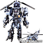 Transformers : Movie MD-01 Blackout
