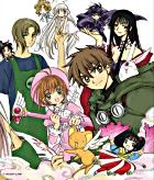 Original Animation 'Clamp in Wonderland 1&2 主題歌 Collection : Precious Songs (日本版)