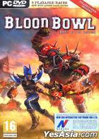 Blood Bowl (Dark Elves Edition) (英文版) (DVD 版)