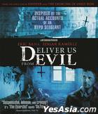 Deliver Us From Evil (2014) (DVD) (Hong Kong Version)
