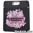 BLACKPINK POP UP SHOP Goods - Square Bag