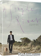 A Single Rider (Blu-ray) (Normal Edition) (Korea Version)